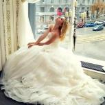 платье свадебное для шикарной невесты, Новосибирск