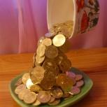 Фэншуй: неиссякаемый источник денег, Новосибирск