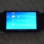 Приставка Sony PlayStation Portable, Новосибирск