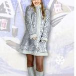 Продам костюмы Деда Мороза новые и снегурочки, Новосибирск