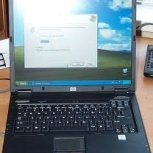 Ноутбук HP Compaq NX6110 Celeron, Новосибирск