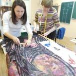 Курсы кроя и шитья для начинающих, Новосибирск