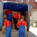 Переезды. Вывоз мусора., Новосибирск
