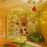 Ремонт комнат, Новосибирск