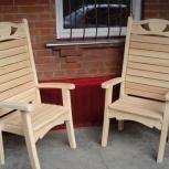 Производим мебель из натуральной древесины, Новосибирск