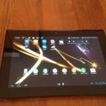 Планшет Sony Tablet 32Gb, Новосибирск