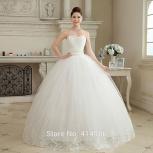 Новое свадебное платье, Новосибирск