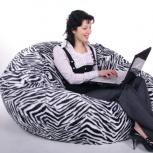 Кресла-мешки элит класса, Новосибирск