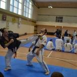 Индивидуальные тренировки по джиу-джитсу, самообороне, Новосибирск