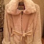 Меховая куртка LTB, Новосибирск