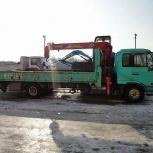 Самогруз 5т. 8т. 10т. 15т. 20т. Длинномер, Новосибирск