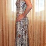 Отличное платье для выпускного или свадьбы!, Новосибирск