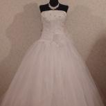 Свадебное платье Норжи, Новосибирск