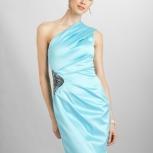 Коктейльное платье напрокат ( Eliza J, США).  Размер 44, Новосибирск
