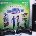 Куплю приставку Microsoft Xbox 360., Новосибирск