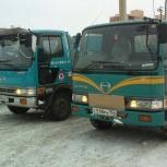 Услуги ассенизатора. Заключение договоров, Новосибирск