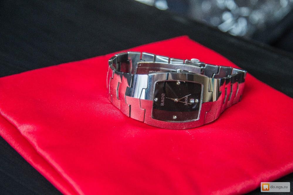 Как часы rado jubile swiss 150 0383 3 цена время, чтобы наносить