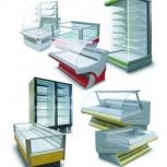 Торговое холодильное оборудование, Новосибирск