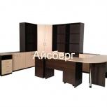 Офисная мебель! Новое! Самые низкие цены! В наличии! Качественная!, Новосибирск