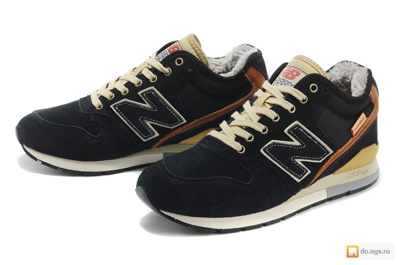 Кроссовки New Balance 996 зимние! фото d8ed574a292d2