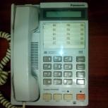 Телефон Panasonic KX-T2365, Новосибирск