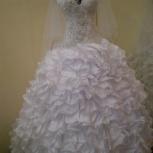 свадебное платье Кристин, Новосибирск