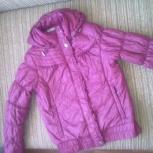 Продам красивую курточку  на 48 р-р, Новосибирск