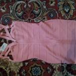 новое платье (утяжка) продам, Новосибирск