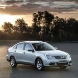 Аренда автомобилей   Hyundai  Solaris  Nissan Almera, Новосибирск