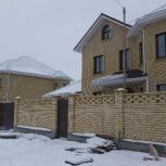 Строительство от идеи до ключа, Новосибирск