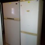 Холодильник Сименс  б/у, Новосибирск