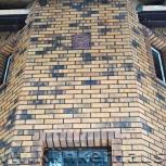 Фасадная немецкая клинкерная плитка от официального представителя, Новосибирск