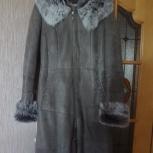 Продам дубленку, Новосибирск