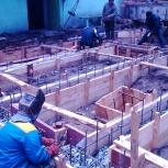 Монтаж металлоконструкций отопления котельных, домов, коттеджей, Новосибирск