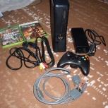 Приставка Xbox 360, Новосибирск