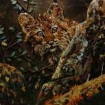 Картины и панно из мозаики, Новосибирск