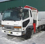 Услуги самогруза - эвакуатора, борт 5 тонн, стрела 3 тонны. Лично, Новосибирск