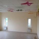 Косметический ремонт квартир и офисов, Новосибирск