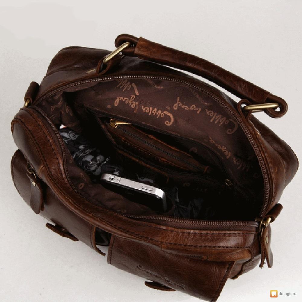 e3953feddd54 Мужские сумки Cobbler Legend фото, Цена - 4790.00 руб., Новосибирск ...