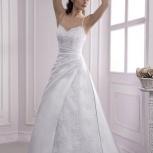 Свадебное платье Бегония., Новосибирск