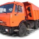 Щебень, песок, отсев, супесь, чернозем, глина, пгс с доставкой, Новосибирск