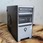 Системный блок AMD A4 4000 (2 ядра) 3000MHz+ 2gb ram - новый, Новосибирск