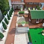 Ландшафтный дизайн.Дизайн фасада,террасы.Дизайн интерьера., Новосибирск