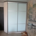 Шкафы, шкафы-купе, гардеробные, спальни на заказ, Новосибирск