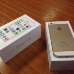 Phone 5s, 64gb, золотой, Новосибирск