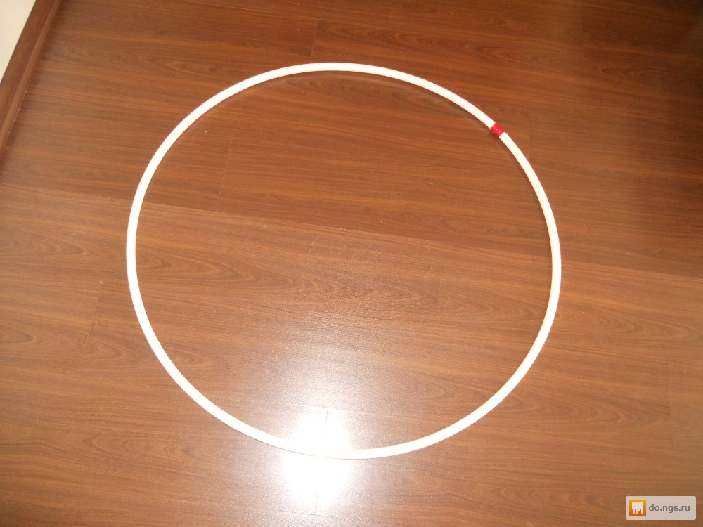 Обруч для художественной гимнастики sasaki