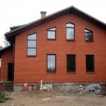 Малоэтажное строительство., Новосибирск