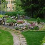 Ландшафтный дизайн и проектирование, Новосибирск