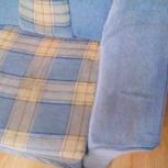 Химчистка мягкой мебели,  ковров, матрасов на дому по доступным ценам, Новосибирск