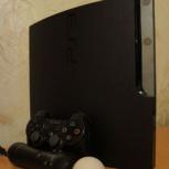Куплю приставку Sony PS III, Новосибирск